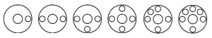 posities slijpstukken flensdeksel DN 200