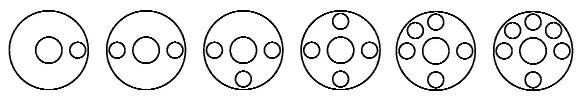 posities slijpstukken flensdeksel DN 300