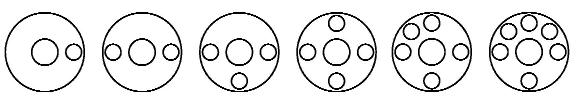posities slijpstukken flensdeksel DN 400